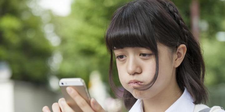 教師が女子生徒にLINE1600回「きみのことだけを考えるね」、犯罪では?