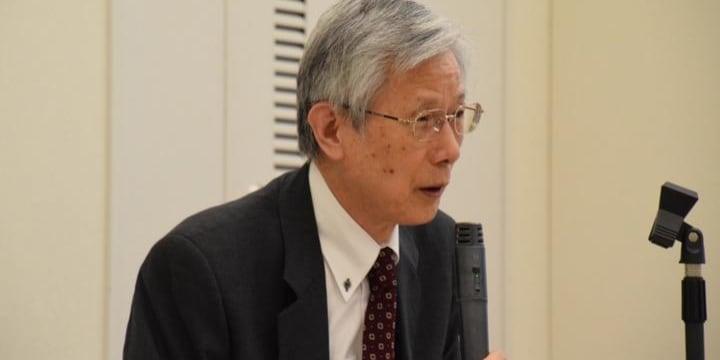 夫婦別姓問題「最高裁は国民が最も知りたい点を回避した」高橋和之名誉教授が指摘