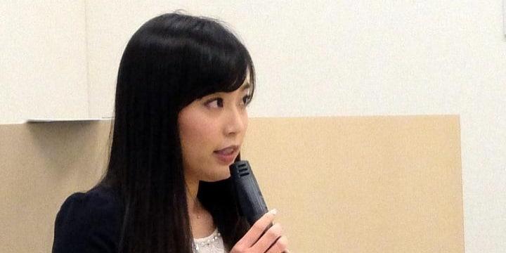 AVに映像を使われた松本圭世アナ「だまされる女性が悪いという風潮がある」