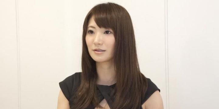 <AV出演強要>香西咲さん「今でもフラッシュバックに悩まされる」洗脳の過去を語る
