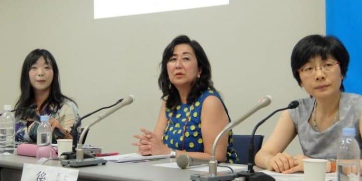 「児童ポルノと疑われる作品放置」「着エロならOKの認識」NPOが対策の不備指摘