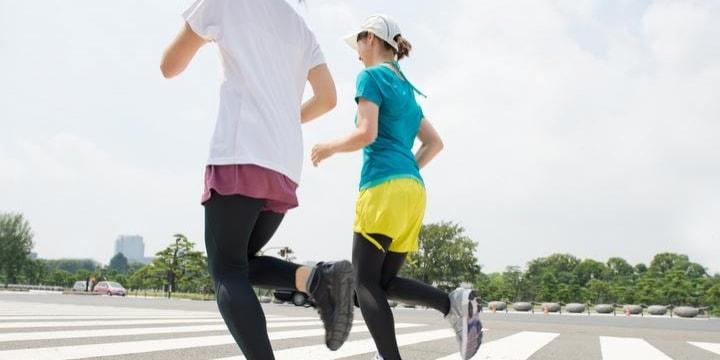 「ジョギング」中に接触して歩行者がケガ…ランナーの方が責任が重い?