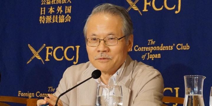 「医療用の大麻解禁、検討の価値がある」ジャーナリスト矢部武氏、海外の動向語る