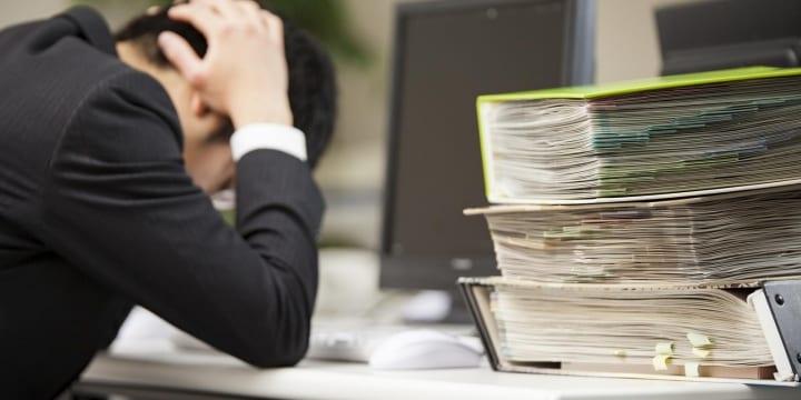 「過労死を繰り返さないために」11月4日夜に電話相談…ブラック企業被害対策弁護団