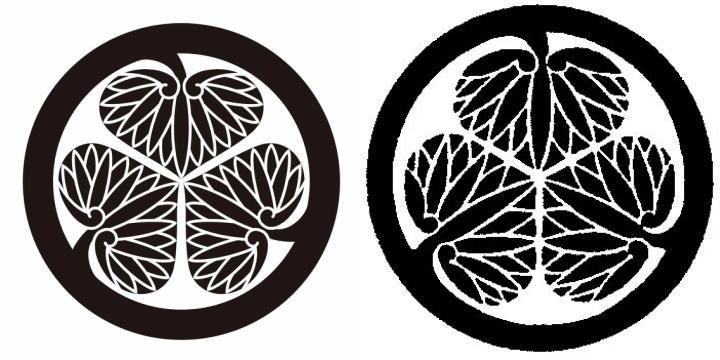 徳川「葵紋」そっくりの商標登録に当主側が異議申し立て…認められる可能性は?