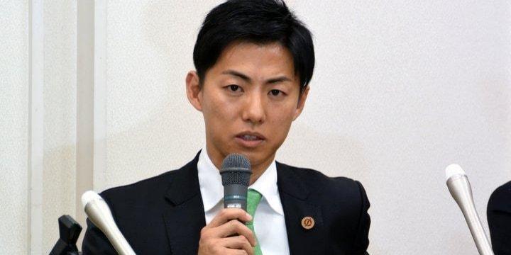逆転有罪の美濃加茂市長「高裁の判断と闘う」「政治家は誰にも会えなくなる」