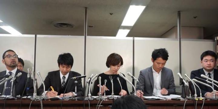 「GPS捜査」に立ち向かった「チーム亀石」若手弁護士6人、歴史的判決までの軌跡