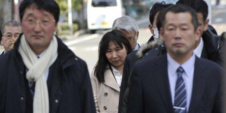 「山さ逃げっぺ」大ちゃんの正しさを信じた遺族の6年…大川小津波訴訟、控訴審始まる