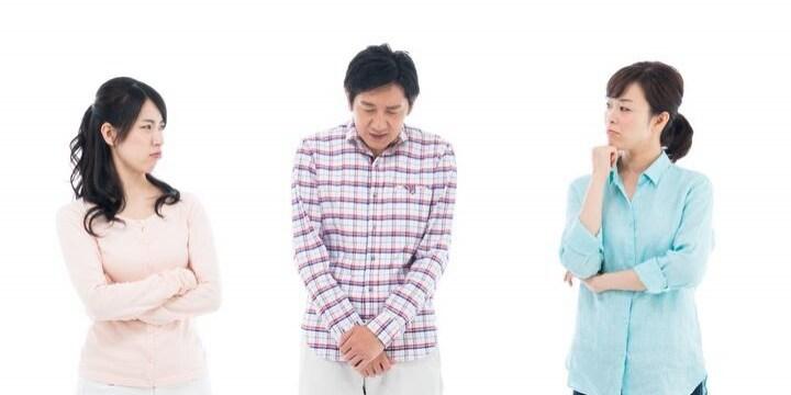 5年間付き合った彼氏が「既婚者」と判明、妻に慰謝料請求されたらどうなる?