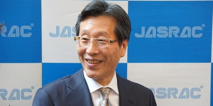 JASRAC会見「京大HP歌詞は引用。請求しない」…16年度徴収額1118億円