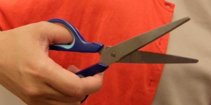 「はさみ」携帯で誤認逮捕…刃渡り8センチ以下ならOK、刃物規制のポイント