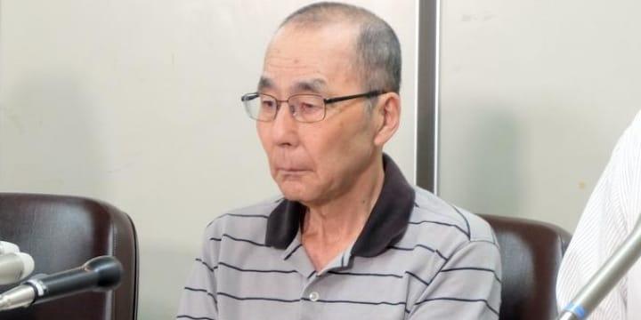 田園調布・資産家殺人事件で「20年服役」の折山敏夫さん、冤罪訴え「再審請求」