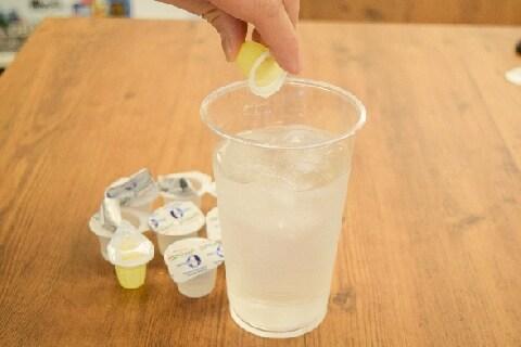 ドリンクバー頼まず、レモンとガムシロップで「お手製レモネード」、作ってもOK?