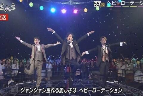 元SMAPの3人がAbemaTVで「僕らの曲がない」、SMAP時代の曲は歌っちゃダメ?