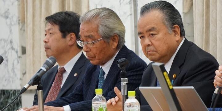 国際的には死刑廃止、日本では議論タブー視 元国会議員「死刑の話は選挙リスク」