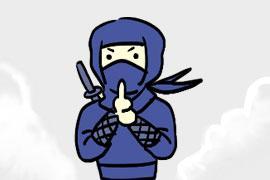 現代日本では「忍者の修行」は難しい!? 忍者の格好で徘徊したら逮捕される?