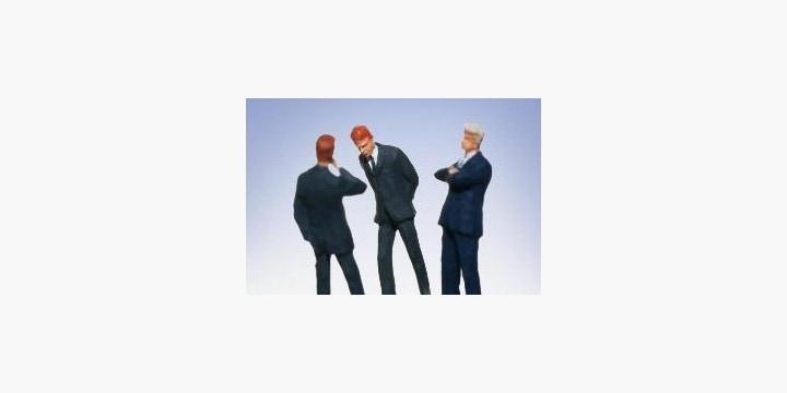 職場の同期や同じ役職階級者など横の関係で起きる「職場いじめ」にはどう対応すべきか