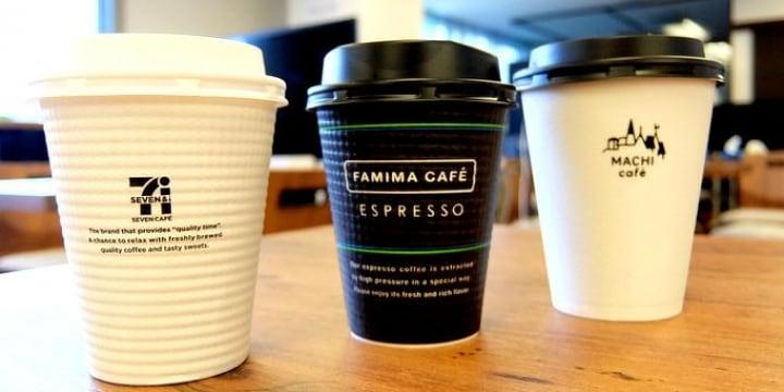 「コーヒー手渡しやってる暇ない」コンビニ人手不足で店員の仕事量増加、やりがいも乏しく