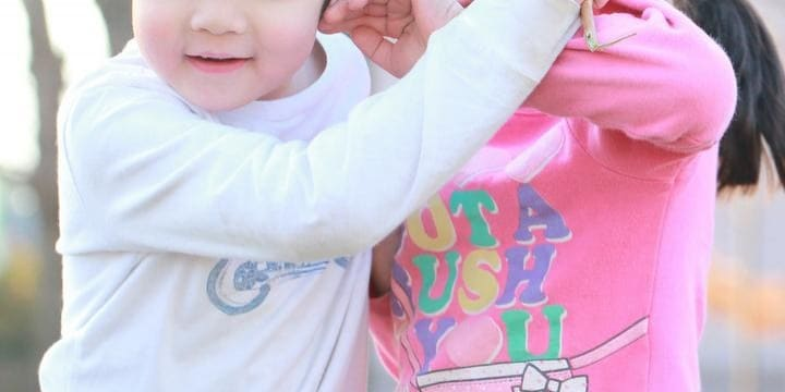 保育園で1歳の子どもが噛まれて痛々しい歯型…「お友だち」や園の責任を問える?
