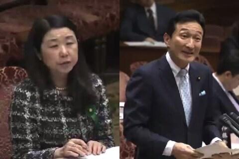 ワタミ創業者・渡邉美樹議員、過労死遺族に「労働観」尋ねるやりとりが物議