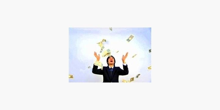 6億円の当選くじが落ちていた!宝くじを拾った人は「自分のもの」にできる?