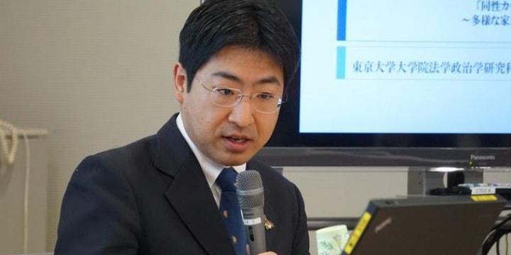 海賊版サイト「ブロッキング要請は法的に無理筋」東大・宍戸教授、立法を議論すべきと批判