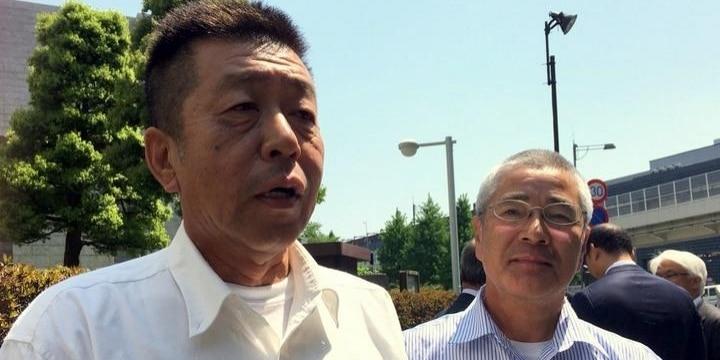 「定年後再雇用」仕事は一緒で賃下げは認められるか…「長澤運輸事件」最高裁で弁論