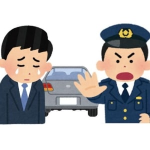 営業中の駐車代を会社が出さず、「路駐」したら摘発された!…反則金も自腹?