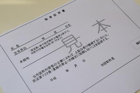 婚約者の彼氏、まさかの「既婚者疑惑」が浮上…独身証明書を確認したい!