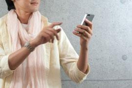 「指紋認証」搭載の新型iPhone 「偽造指紋」でロック解除したら犯罪になる?