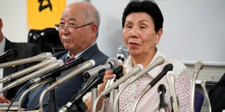 袴田事件「冤罪決定だ」と弁護団怒り 姉・秀子さん「いつか、おめでとうと伝えたい」
