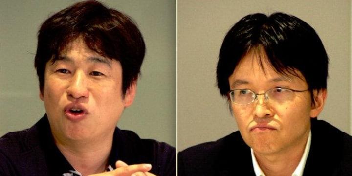 ブロッキングめぐり激論…川上氏「気持ち悪くても実害ない」、森弁護士「通信の宛先監視は実害だ」