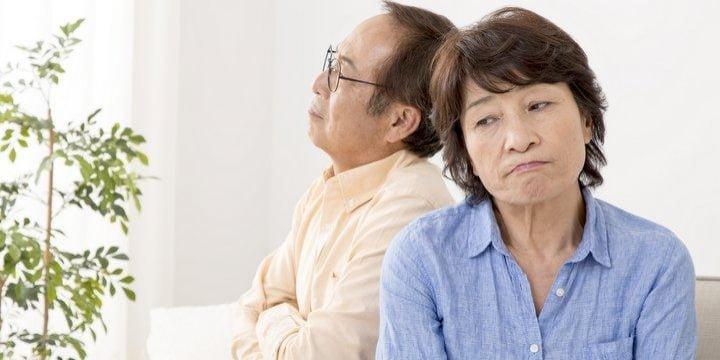 「家事をしない専業主婦」に年金暮らしの夫激怒「生活費は渡さない」…こんなの許される?