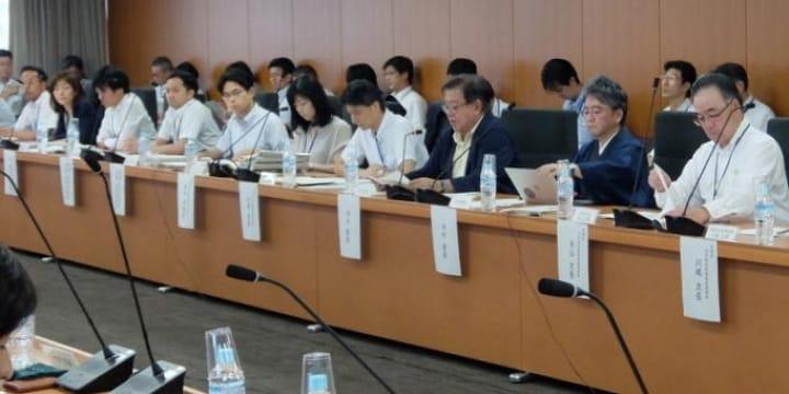 海賊版サイト対策…福井弁護士「苦しい判断しなくてすむように」、対立解消訴え