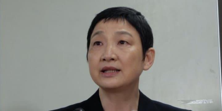 辛淑玉さん、「ニュース女子」制作会社と長谷川幸洋氏を提訴「人間の尊厳取り戻したい」