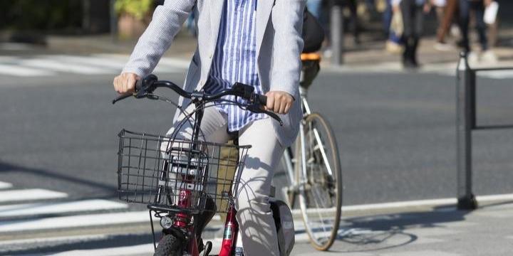 歩道走る自転車「私人逮捕のススメ」は本当にやってもOK?