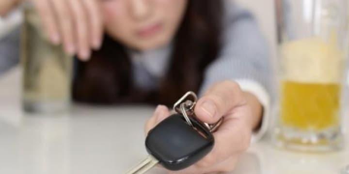 「飲酒運転」一緒に乗ってるだけでも犯罪に…ドライバーを止めるのは同乗者の義務です