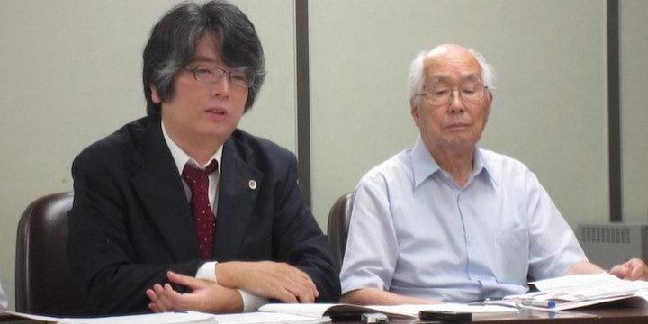 坂戸・傷害致死事件、懲役13年の受刑者が再審請求「受傷の経緯や死亡時刻などに疑義」