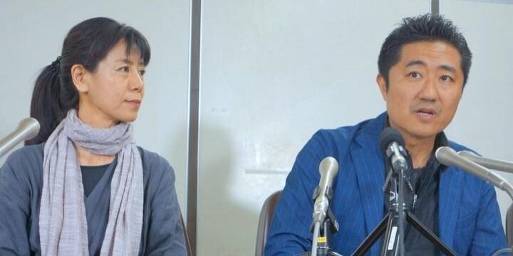 米国で結婚した想田監督夫妻の「夫婦別姓訴訟」、初弁論で国は争う姿勢