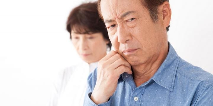 65歳で再婚→数年後、妻が「財産は半分ちょうだいね」と離婚を要求