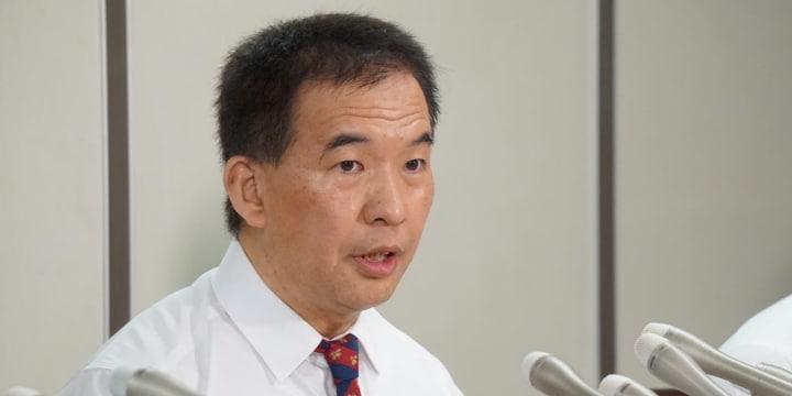 岡口裁判官「やめちゃおっかな」 戒告処分決定、高裁が辞職に追い込むとの認識示す
