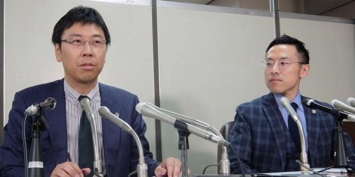 佐々木、北弁護士「懲戒請求者6人」を訴える…約20人と和解、残りも順次「提訴予定」