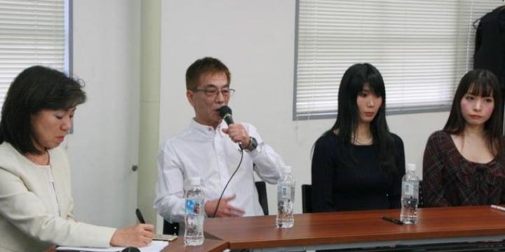 「殺人以外なんでもされた」元AV女優・麻生希さん「自己責任論」めぐり激論