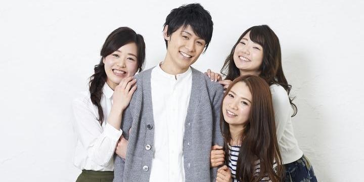 リアル「ハレ婚。」? 日本で「一夫多妻」状態で暮らす人たちの法的 ...