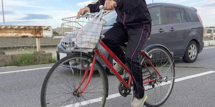 自転車の「当たり屋」に絡まれた! 法的な対処法は?