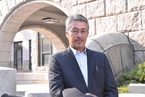 東名あおり裁判「娘さんよく頑張った」 亀岡暴走事故の遺族も見守る