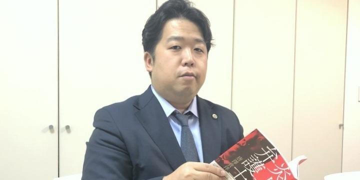 ネットで100万回殺された弁護士、唐澤貴洋「それでも大した問題じゃないと言えますか」