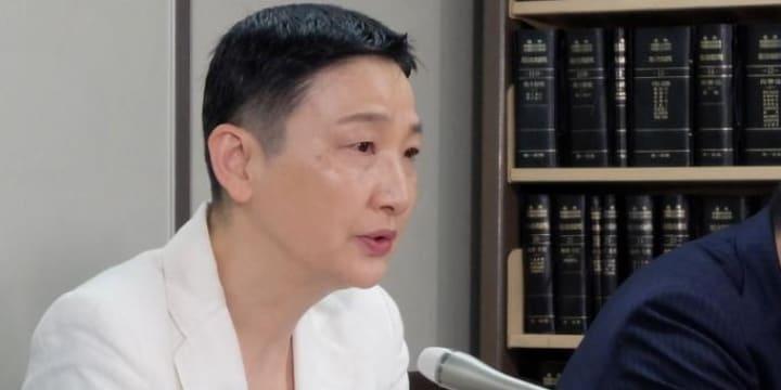 辛淑玉さんへの「名誉毀損」認める ジャーナリスト石井孝明さんに賠償命令