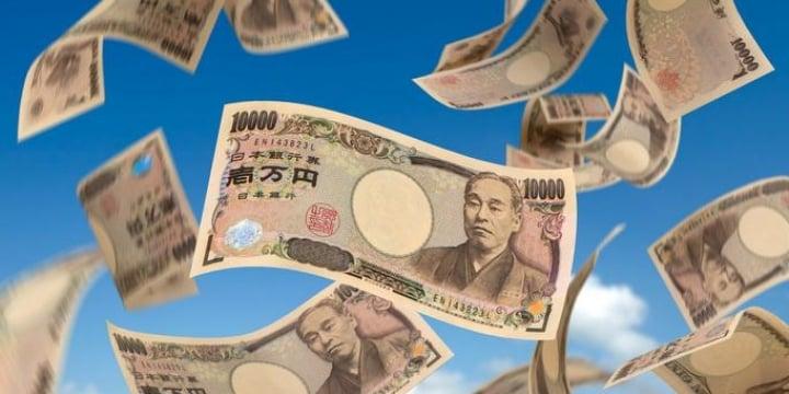 香港・九龍のビル屋上から「紙幣ばらまき」、日本だったら罪に問われない?