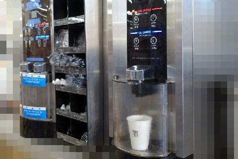 「コンビニコーヒー」100円カップに150円ラテ注いで逮捕…ボタン押し間違えも窃盗罪?